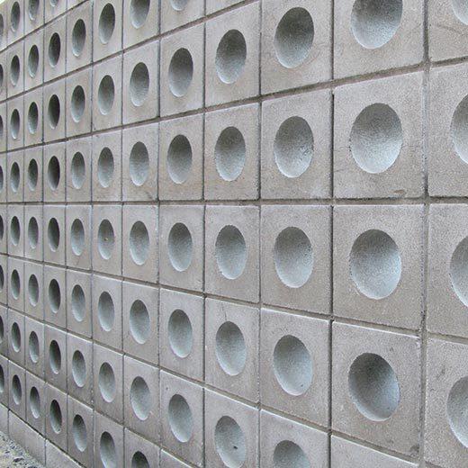危険ブロック塀の安全性の確保